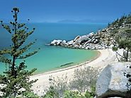 Visit Magnetic Island