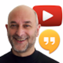 Ronnie Bincer - Google+ - New Google Plus Hangouts; Video calls, messages, setup &...