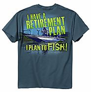 Funny Fishing T Shirts Make Great Gifts • Fins Catcher