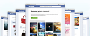 Socialpuzzle - Facebook apps for marketing professionals