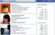 Mailbag: Benchmark statistics for Facebook