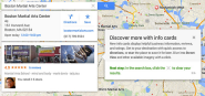 First look at new Google Maps for marketers