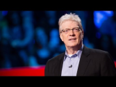 How to create an extra trillion dollars (Ken Robinson TED Talk)