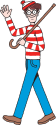 "The ""Where's Waldo"" Compliment Assassin."