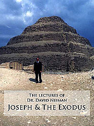 The Book of Exodus - The Bible Story By Dr. David Neiman