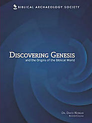 The Discovery of Genesis - Dr. David Neiman