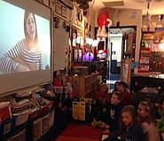 Library Media Tech Talk: Our First Mystery Skype! (#mysteryskype)