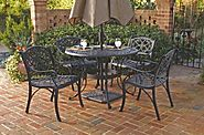 Best Outdoor Dining Table For 4