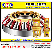 Red Gel Grease manufacturers suppliers distributors in India punjab