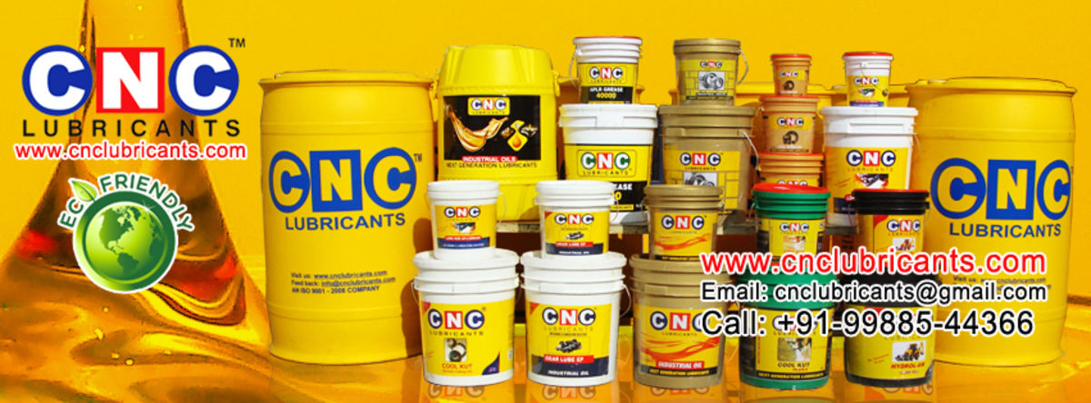 Headline for CNC Petro Chem PVT LTD