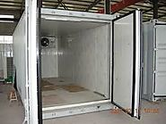 Perseverance and Maintenance Tips Related To Commercial Freezer Rooms