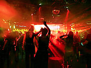 Experience vibrant nightlife