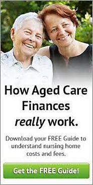 aged care financial specialists brisbane