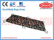 Autopsy Body Bags Manufacturers