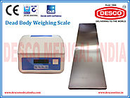 Body Weight Weighing Scale
