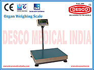 Organ Weighing Scale