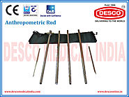 Anthropometric Rod Manufacturers