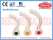 Anaesthesia Airways Manufacturers India