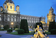Vienna Tourist Information For Single Women Traveller