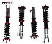 Megan Racing Street Series Full Coilovers