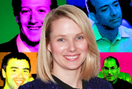 Marissa Mayer's First 30 Days