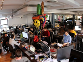 Tumblr Employees Didn't Want To Work For Yahoo. . .But Now Ten Of Them Are $6.2 Million Richer