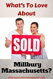 Community Guide Millbury Mass Real Estate