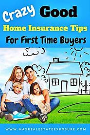 Insurance Tip sFor First Time Buyers