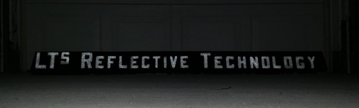 Headline for LTs Reflective Technology