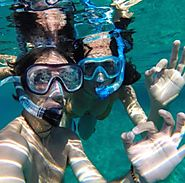 Best Snorkel Mask And Fins Reviews 2016