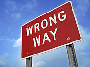 Chicago Auto Accident Attorney on Preventing Wrong-Way Crashes
