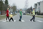 Children Pedestrians Vulnerable to Fatal Motor Vehicle Accidents