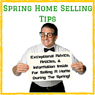 Top Home Selling Articles