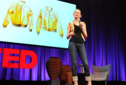 Suzanne Lee: Grow your own clothes | Video on TED.com