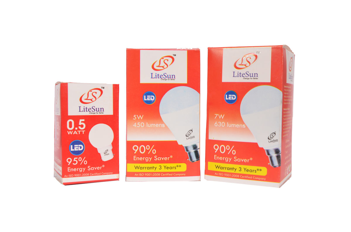 Headline for LED Lights Manufactures in India