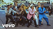 Record of the Year- Mark Ronson - Uptown Funk ft. Bruno Mars