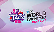 T20 World Cup 2016 Live Streaming | Live Telecast | Live Score