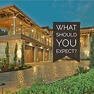 The Custom Home Building Process - What Should You Expect?