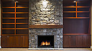 Top 4 Reasons Why Your Custom Home Should Include a Fireplace