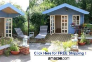 Living in a Shed with Shed House Kits