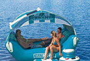 Inflatable Furnishings: Portable Blow-up Decor