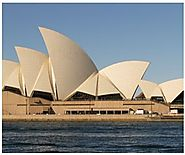 Apply For Australia Visa Online