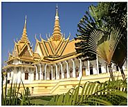 Apply For Cambodia Visa Online