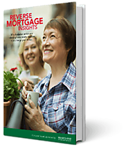 Benefits of reverse mortgage income