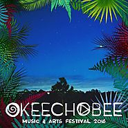 Media | Okeechobee Music & Arts Festival
