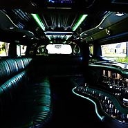 Limo Service Bellaire | Limousine Rentals Bellaire TX