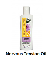 Get Your Nervous Tension Oil in India Online
