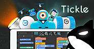 Tickle: Program Star Wars BB-8 Droid, Drones, Arduino, Dash and Dot, Sphero, Robots, Hue, Scratch, and Smart Homes on...