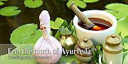 Taking Ayurvedic Products in India to Next Level through Sustainable Innovation