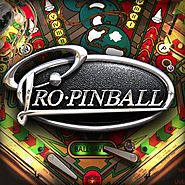 Pro Pinball APK - Android Games Cracked